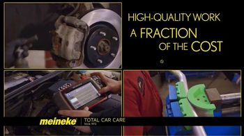 Meineke Car Care Centers TV Spot, 'Busy Life' - Thumbnail 5
