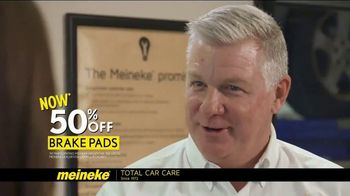 Meineke Car Care Centers TV Spot, 'Busy Life' - Thumbnail 7
