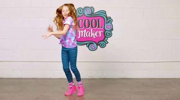 Cool Maker Tidy Dye Station TV Spot, 'A New Way to Tie-Dye' - Thumbnail 1
