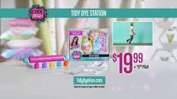 Cool Maker Tidy Dye Station TV Spot, 'A New Way to Tie-Dye' - Thumbnail 9