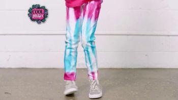 Cool Maker Tidy Dye Station TV Spot, 'A New Way to Tie-Dye' - Thumbnail 2