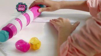 Cool Maker Tidy Dye Station TV Spot, 'A New Way to Tie-Dye' - Thumbnail 3