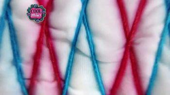 Cool Maker Tidy Dye Station TV Spot, 'A New Way to Tie-Dye' - Thumbnail 4