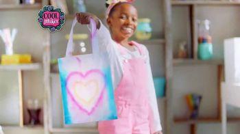 Cool Maker Tidy Dye Station TV Spot, 'A New Way to Tie-Dye' - Thumbnail 6