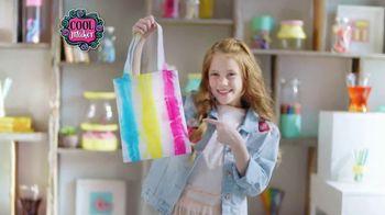 Cool Maker Tidy Dye Station TV Spot, 'A New Way to Tie-Dye' - Thumbnail 8