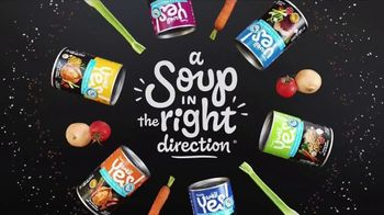 Campbell's Soup Well Yes! TV Spot, 'A Great Source of Lunch' - Thumbnail 9