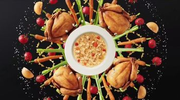 Campbell's Soup Well Yes! TV Spot, 'A Great Source of Lunch' - Thumbnail 7