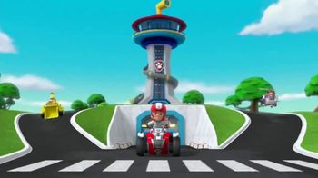 PAW Patrol Live! TV Spot, '2018 Race to the Rescue & Pirate Adventure' - Thumbnail 2