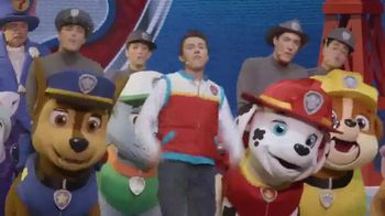 PAW Patrol Live! TV Spot, '2018 Race to the Rescue & Pirate Adventure' - Thumbnail 5