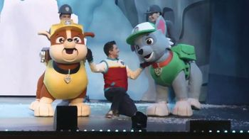 PAW Patrol Live! TV Spot, '2018 Race to the Rescue & Pirate Adventure' - Thumbnail 7