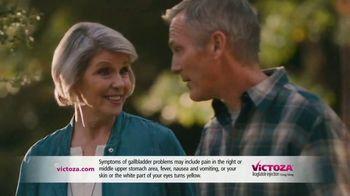 Victoza TV Spot, 'Type 2 Diabetes'