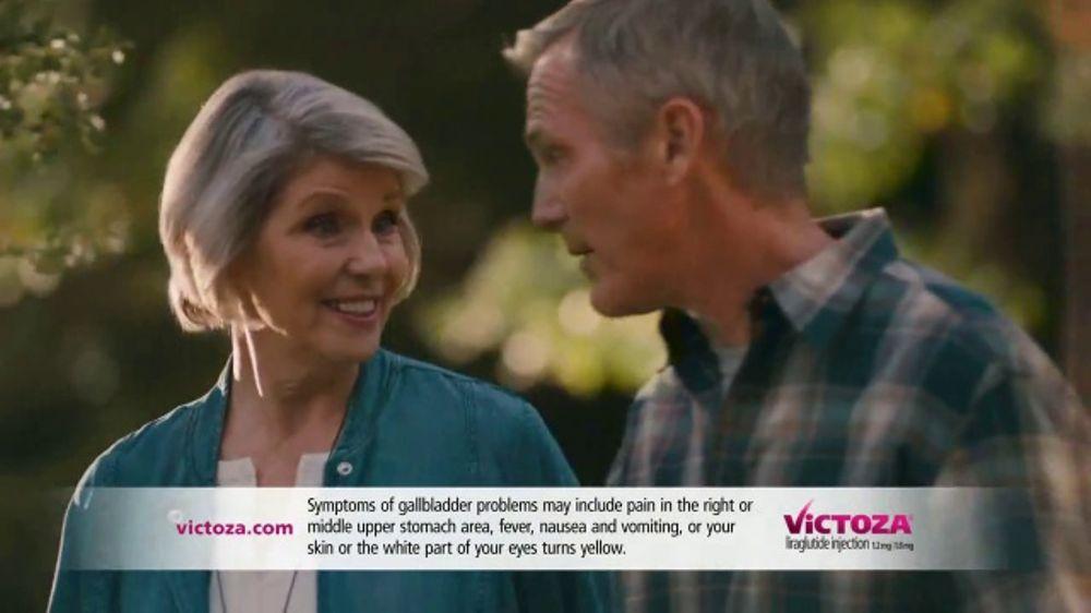 Victoza TV Commercial, 'Type 2 Diabetes'
