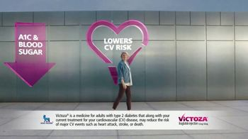 Victoza TV Spot, 'Type 2 Diabetes' - Thumbnail 4