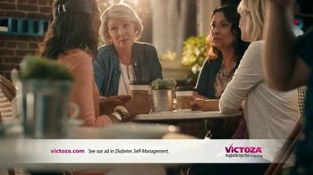 Victoza TV Spot, 'Type 2 Diabetes' - Thumbnail 7