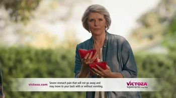 Victoza TV Spot, 'Type 2 Diabetes' - Thumbnail 8