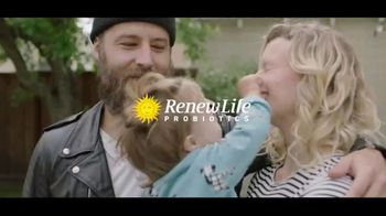Renew Life Ultimate Flora TV Spot, 'Immune Health' - Thumbnail 1