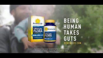 Renew Life Ultimate Flora TV Spot, 'Immune Health' - Thumbnail 7