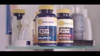 Renew Life Ultimate Flora TV Spot, 'Immune Health' - Thumbnail 4