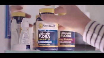 Renew Life Ultimate Flora TV Spot, 'Immune Health' - Thumbnail 5