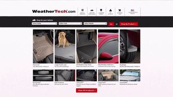 WeatherTech TV Spot, 'Gearing Up' - Thumbnail 10