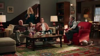 Dish Voice Remote TV Spot, 'Just Say What You Want and It's On' - Thumbnail 3