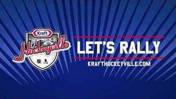 2018 Kraft Hockeyville TV Spot, 'Host a Preseason Game' - Thumbnail 8