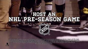 2018 Kraft Hockeyville TV Spot, 'Host a Preseason Game' - Thumbnail 4