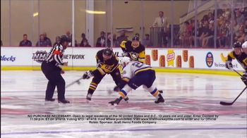 2018 Kraft Hockeyville TV Spot, 'Host a Preseason Game' - Thumbnail 5