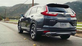 2018 Honda CR-V TV Spot, 'Mejores amigos' [Spanish] [T1] - Thumbnail 5