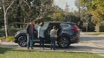 2018 Honda CR-V TV Spot, 'Mejores amigos' [Spanish] [T1] - Thumbnail 8