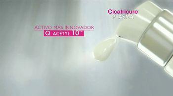 Cicatricure Plasma TV Spot, 'Luminosidad' [Spanish] - Thumbnail 2