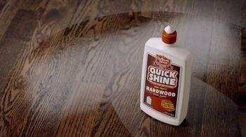 Quick Shine TV Spot, 'Safer Choice' - Thumbnail 2