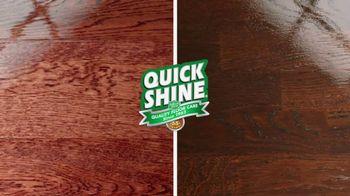 Quick Shine TV Spot, 'Safer Choice' - Thumbnail 3