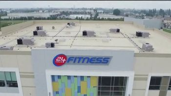 24 Hour Fitness TV Spot, 'Proud Sponsor of Everyday Athletes' - Thumbnail 5