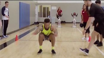 24 Hour Fitness TV Spot, 'Proud Sponsor of Everyday Athletes' - Thumbnail 8