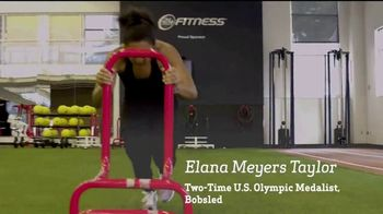 24 Hour Fitness TV Spot, 'Proud Sponsor of Everyday Athletes' - 13 commercial airings