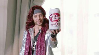 Diet Dr Pepper TV Spot, 'Pillowscape' Featuring Justin Guarini