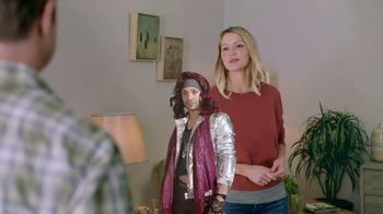 Diet Dr Pepper TV Spot, 'Pillowscape' Featuring Justin Guarini - Thumbnail 9