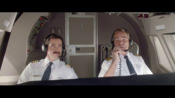 IHOP $3.99 All You Can Eat Pancakes TV Spot, 'Pilots' - 1449 commercial airings