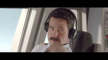 IHOP $3.99 All You Can Eat Pancakes TV Spot, 'Pilots' - Thumbnail 3
