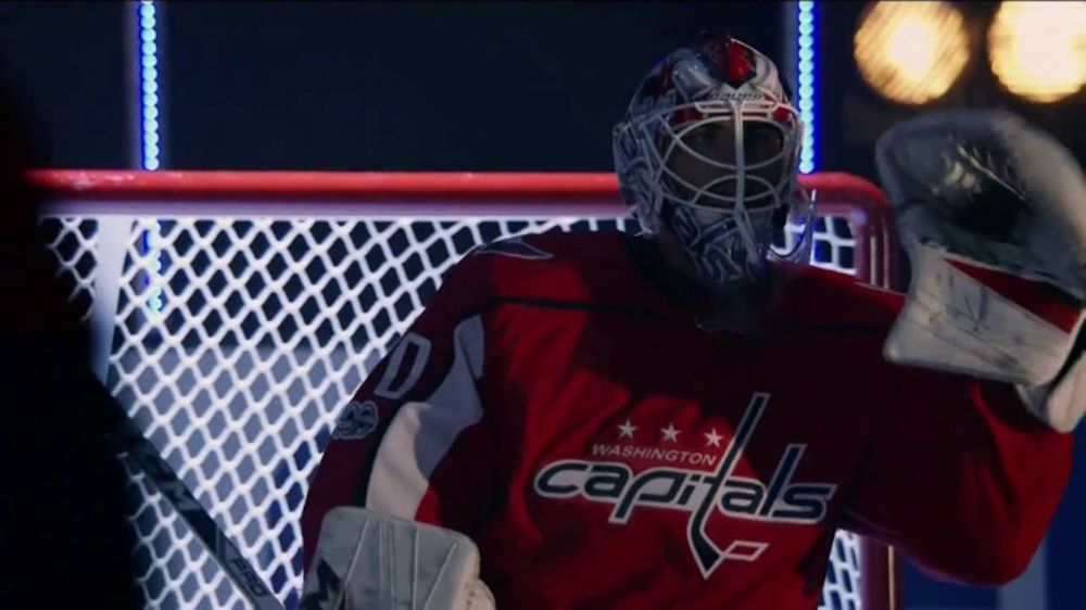 Geico Tv Commercial Off The Ice With Braden Holtby Ispot Tv