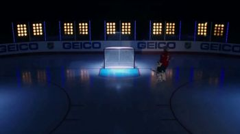 GEICO TV Spot, 'Off the Ice With Braden Holtby' - Thumbnail 1