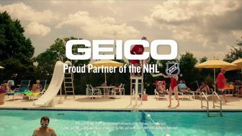 GEICO TV Spot, 'Off the Ice With Braden Holtby' - Thumbnail 10