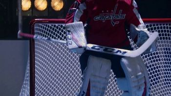 GEICO TV Spot, 'Off the Ice With Braden Holtby' - Thumbnail 2