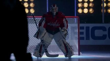 GEICO TV Spot, 'Off the Ice With Braden Holtby' - Thumbnail 3