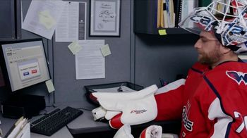 GEICO TV Spot, 'Off the Ice With Braden Holtby' - Thumbnail 5