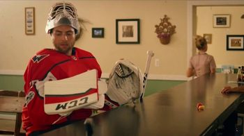 GEICO TV Spot, 'Off the Ice With Braden Holtby' - Thumbnail 7