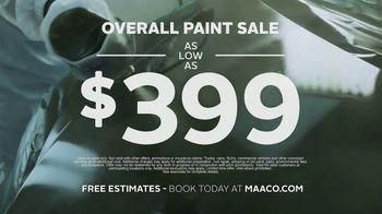 Maaco Overall Paint Sale TV Spot, 'Deer' - Thumbnail 8