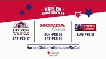 Harlem Globetrotters TV Spot, '2018 Tour: SoCal' - Thumbnail 10