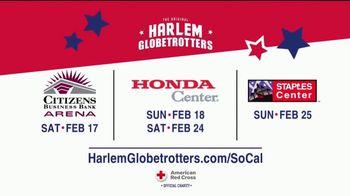Harlem Globetrotters TV Spot, '2018 Tour: SoCal' - Thumbnail 8